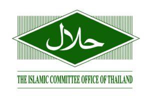 HALAL Logo - LACO